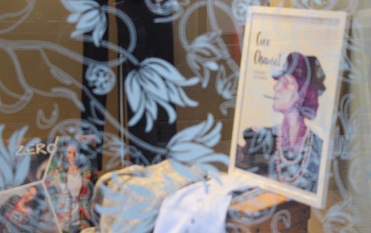 Coco Chanel La Belleza Comienza En El Instante En Que